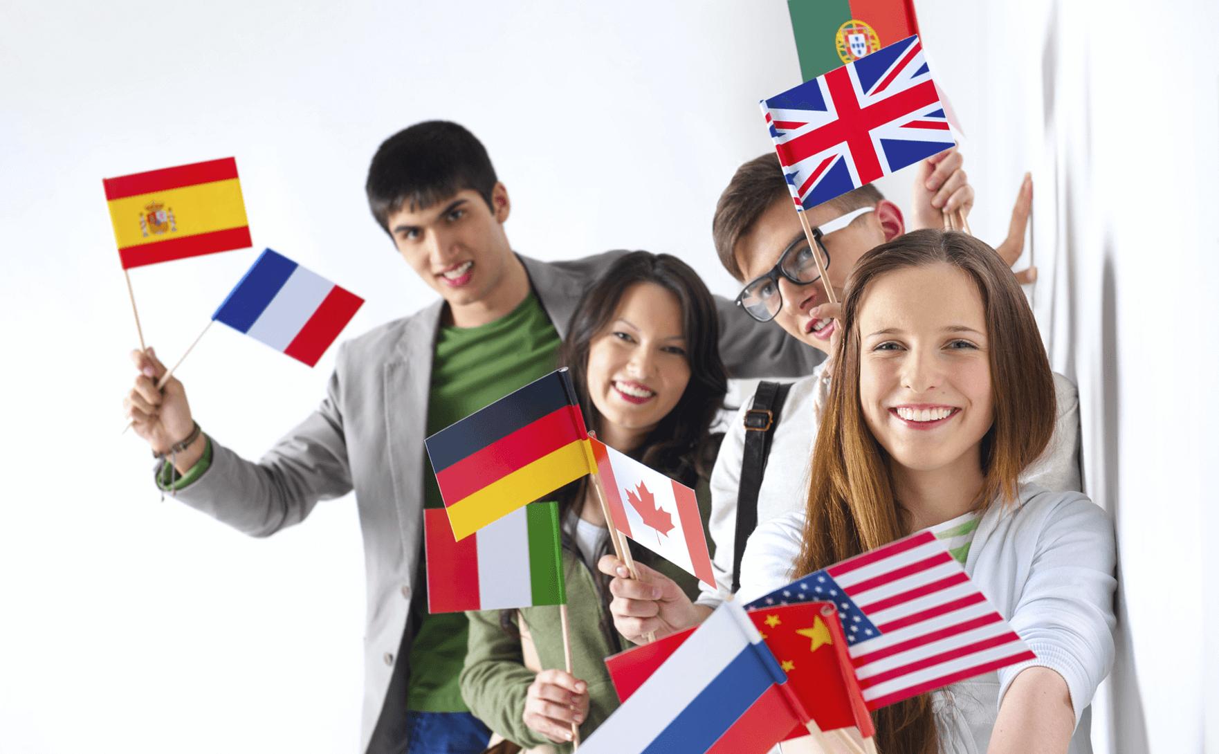 Habilitación lingüística en idiomas extranjeros